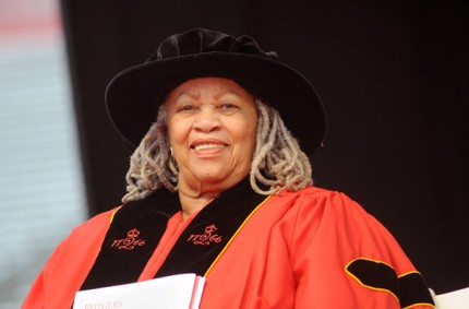 The Pursuit of Meaningfulness: Toni Morrison's Commencement Speech