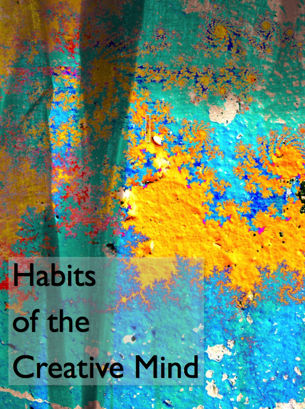 Habits of the Creative Mind cover